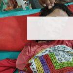 पौड़ी: 3 साल की मासूम पर गुलदार ने किया हमला, अस्पताल में दम तोड़ा