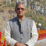 गढ़वाल कुमाऊं की संस्कृति का संगम बनाने का प्रयास था गैरसैंण मंडल: पूर्व CM त्रिवेंद्र